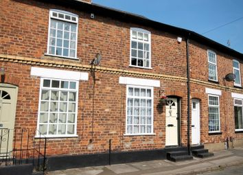 Thumbnail 2 bed property for sale in Stanley Road, Knutsford