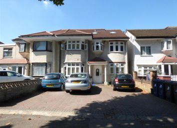 Thumbnail 9 bed semi-detached house for sale in Boston Gardens, Hanwell