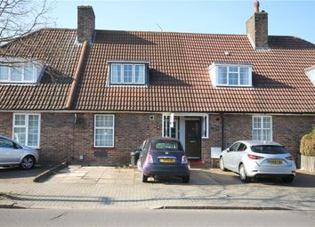 Thumbnail 2 bed terraced house for sale in Dover House Road, London