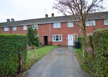 Thumbnail 3 bed terraced house for sale in Bolesworth Road, Upton, Chester