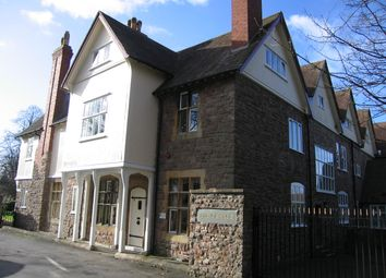 Thumbnail 1 bedroom flat for sale in Saville Road, Stoke Bishop, Bristol