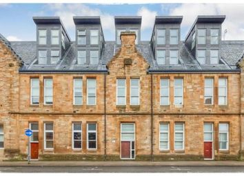 Thumbnail 1 bed flat for sale in Steel Street, Glasgow