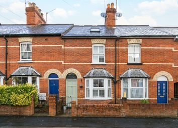 3 bed terraced house for sale in Park Road, Henley-On-Thames RG9