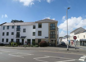 Thumbnail 1 bedroom flat for sale in Highbridge Court, Plympton, Plymouth