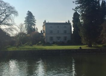 Thumbnail 2 bed flat for sale in Wallingford, Oxfordshire