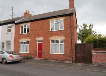 Thumbnail 2 bed semi-detached house to rent in Bishop Street, Melton Mowbray