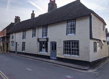 Thumbnail Retail premises to let in The Old Steamer Inn, High Street, Alfriston, Polegate