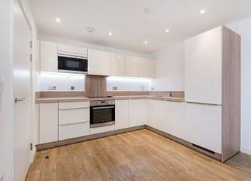 Thumbnail 1 bed flat to rent in Elmira Street, London
