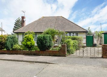 Thumbnail 3 bed detached bungalow for sale in Beaufort Avenue, Ramsgate