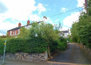 Thumbnail 4 bed semi-detached house for sale in Tunstall Road, Biddulph, Stoke-On-Trent