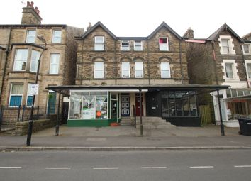 Thumbnail 3 bedroom flat to rent in Bower Street, Harrogate