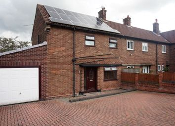 Thumbnail 2 bed semi-detached house for sale in Coronation Drive, Frodsham