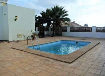 Thumbnail 4 bed chalet for sale in Pablo Picasso, Caleta De Fuste, Antigua, Fuerteventura, Canary Islands, Spain