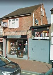 Thumbnail Retail premises to let in Bearwood Road, Bearwood, Smethwick