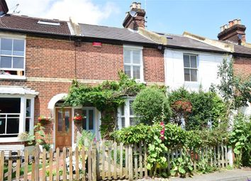 Thumbnail 3 bedroom terraced house for sale in Lansdown Road, Canterbury, Kent