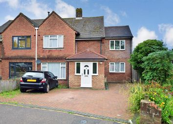 Thumbnail 5 bed semi-detached house for sale in Waterdown Road, Tunbridge Wells, Kent