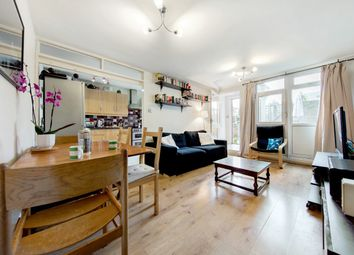 Thumbnail 2 bed flat for sale in Aytoun Road, London, London