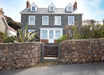 Thumbnail 4 bed property for sale in Rue De La Banquette, Castel, Guernsey