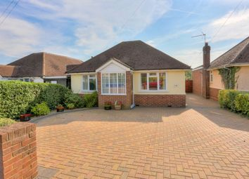 Thumbnail 4 bedroom bungalow for sale in Marshalls Way, Wheathampstead, St. Albans