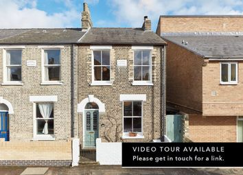 Sturton Street, Cambridge CB1. 2 bed end terrace house for sale