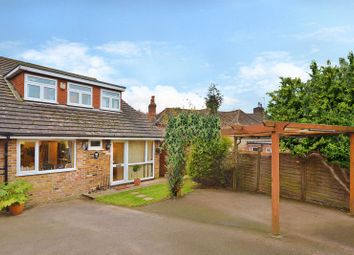 Thumbnail 4 bed semi-detached house for sale in The Larchlands, Penn, High Wycombe