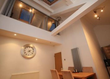 Thumbnail 2 bed maisonette for sale in Causey Street, Gosforth, Newcastle Upon Tyne