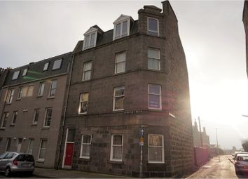 Thumbnail 2 bedroom flat for sale in 54 Urquhart Road, Aberdeen