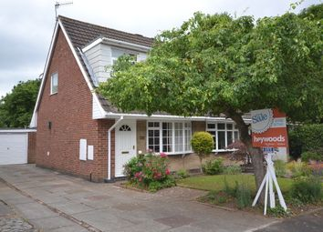 Thumbnail 3 bed semi-detached house for sale in Redcar Road, Trentham, Stoke-On-Trent