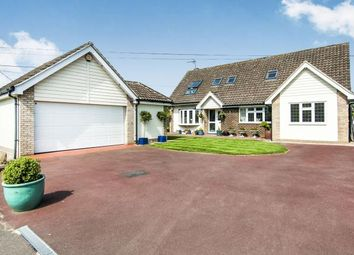 Thumbnail 5 bed detached house for sale in Fyfield, Ongar, Essex