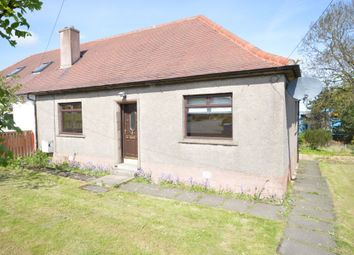 Thumbnail 2 bed semi-detached bungalow for sale in 35 Harrysmuir Road, Pumpherston