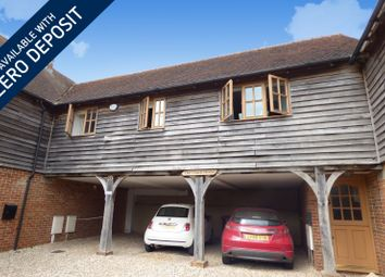 Thumbnail 1 bed flat to rent in The Coach House, June Lane, Midhurst