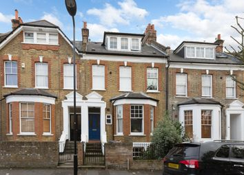 Thumbnail 2 bed flat for sale in Durley Road, London