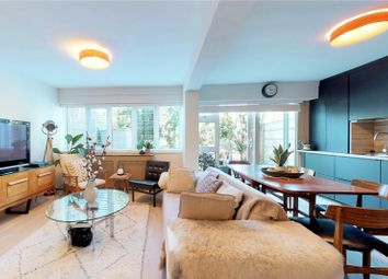 2 bed maisonette for sale in Kedleston Walk, London E2