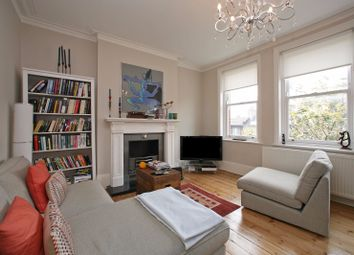Thumbnail 3 bedroom flat to rent in Upper Street, Islington