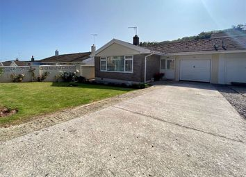 2 bed semi-detached bungalow for sale in Chestnut Drive, Higher Brixham, Brixham TQ5