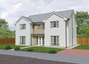 Thumbnail 5 bed detached house for sale in The Deveron Stirling Road, Kilsyth, Glasgow