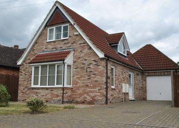 Thumbnail 3 bed bungalow to rent in Bosserts Way, Highfields Caldecote, Cambridge