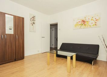 Thumbnail 2 bedroom flat for sale in Whitworth House, Falmouth Road, London
