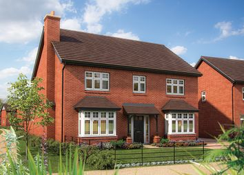"""Thumbnail 5 bed detached house for sale in """"The Lime"""" at Warwick Road, Kenilworth"""