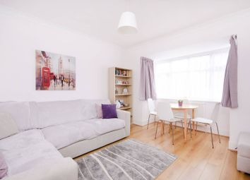 Thumbnail 2 bed flat to rent in Halford Road, Ickenham