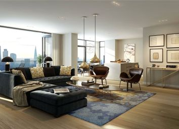 Thumbnail 1 bed flat for sale in Atlas, City Road, London