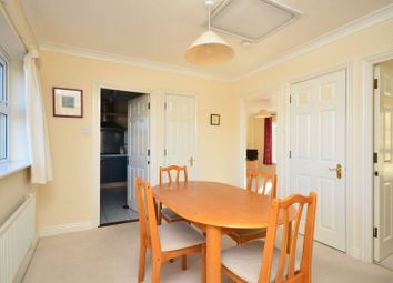 Thumbnail 1 bed flat to rent in Gwynne Close, Corney Reach