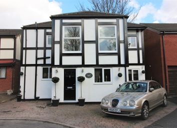 Thumbnail 3 bedroom cottage for sale in Lowick Avenue, Bolton