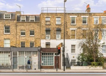 Thumbnail 3 bed property for sale in Kennington Park Road, Kennington