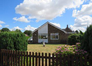 Thumbnail 2 bed detached bungalow for sale in Wrights Lane, Sutton Bridge, Spalding