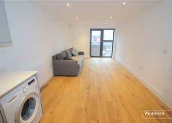Thumbnail 2 bed maisonette for sale in Shenley Road, Borehamwood, Hertfordshire