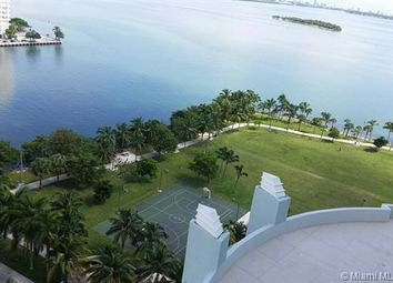 Thumbnail 3 bed apartment for sale in 1900 N Bayshore Dr, Miami, Florida, United States Of America