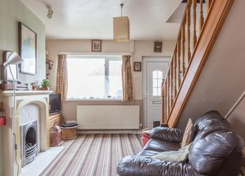 Thumbnail 2 bed end terrace house for sale in Clay Lane, Clay Cross, Chesterfield