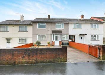 Thumbnail 3 bed terraced house for sale in Sandburrows Road, Bristol