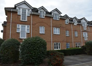 Thumbnail 2 bed flat to rent in Cornwall Road, Fratton, Portsmouth